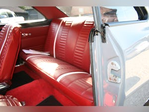 1967 Chevrolet Nova II SS V8 350 Auto. Awesome Car For Sale (picture 24 of 50)