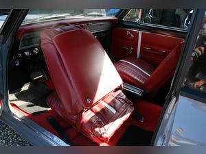 1967 Chevrolet Nova II SS V8 350 Auto. Awesome Car For Sale (picture 25 of 50)