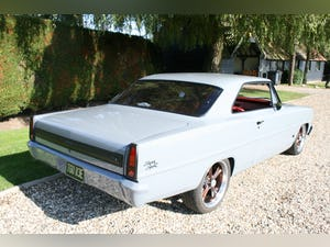 1967 Chevrolet Nova II SS V8 350 Auto. Awesome Car For Sale (picture 33 of 50)