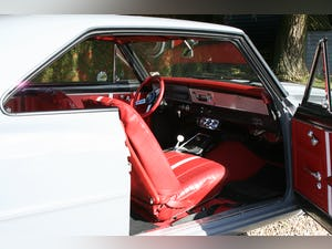 1967 Chevrolet Nova II SS V8 350 Auto. Awesome Car For Sale (picture 35 of 50)