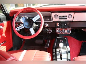 1967 Chevrolet Nova II SS V8 350 Auto. Awesome Car For Sale (picture 38 of 50)