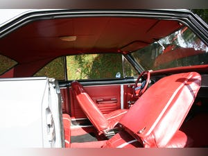 1967 Chevrolet Nova II SS V8 350 Auto. Awesome Car For Sale (picture 39 of 50)