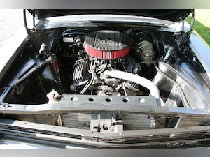 1967 Chevrolet Nova II SS V8 350 Auto. Awesome Car For Sale (picture 41 of 50)