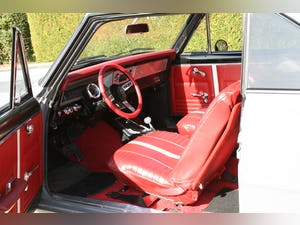 1967 Chevrolet Nova II SS V8 350 Auto. Awesome Car For Sale (picture 49 of 50)