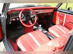 1967 Chevrolet Nova II SS V8 350 Auto. Awesome Car For Sale (picture 36 of 50)