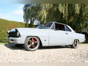 1967 Chevrolet Nova II SS V8 350 Auto. Awesome Car For Sale (picture 40 of 50)