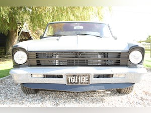 1967 Chevrolet Nova II SS V8 350 Auto. Awesome Car For Sale (picture 43 of 50)