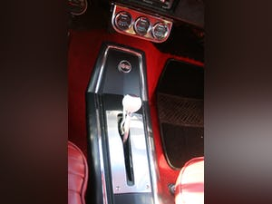 1967 Chevrolet Nova II SS V8 350 Auto. Awesome Car For Sale (picture 48 of 50)