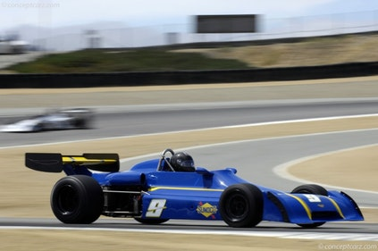 Picture of 1975 Chevron B29 - one race weekend on fresh engine For Sale