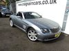 Picture of 2004 54 CHRYSLER CROSSFIRE 3.2 V6 2D AUTO 212 BHP 38000 MILES SOLD