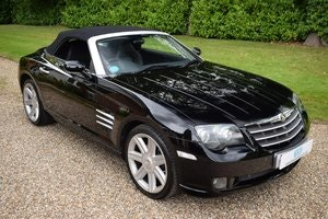 Picture of 2004 Chrysler Crossfire Roadster 3.2i V6 Automatic SOLD