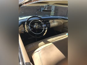 1955 Chrysler 300 2DR HT For Sale (picture 4 of 6)