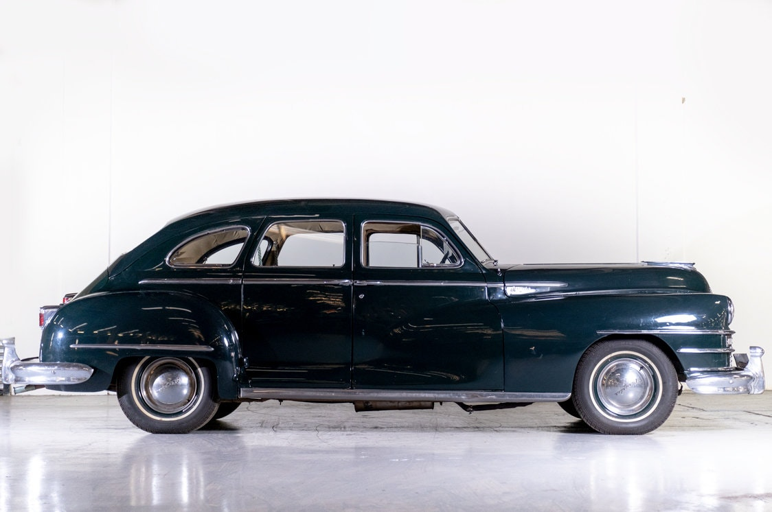 1946 Chrysler Windsor For Sale (picture 3 of 6)