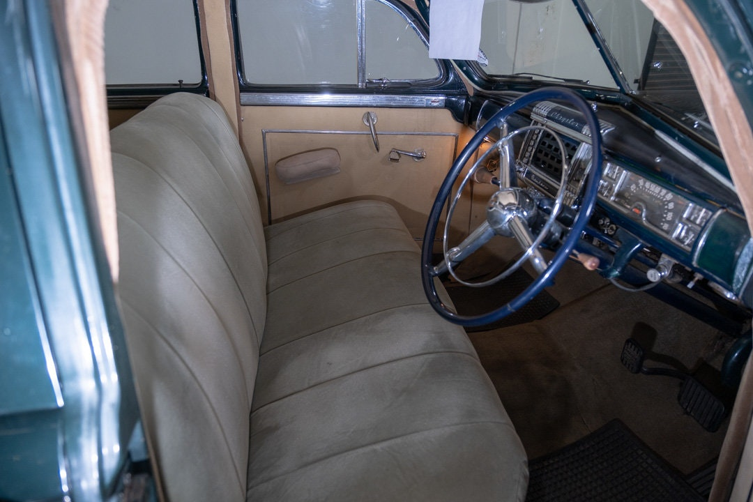 1946 Chrysler Windsor For Sale (picture 6 of 6)