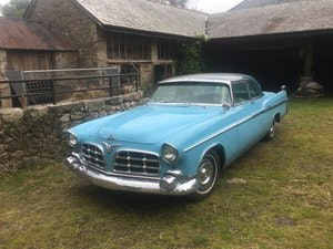 Picture of 1956 Imperial 2 door hardtop for sale For Sale