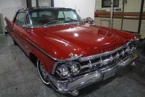 Picture of 1959 Chrysler Imperial Crown SOLD by Auction