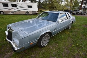 Picture of 1981 Chrysler Imperial SOLD by Auction