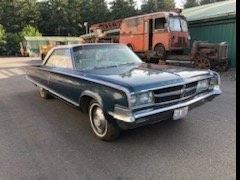 Picture of 1965 Chrysler 300L SOLD by Auction