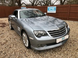 Picture of 2003 Chrysler Crossfire 3.2i V6 Coupe 5-Speed Automatic For Sale