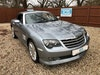 Chrysler Crossfire 3.2i V6 Coupe 5-Speed Automatic