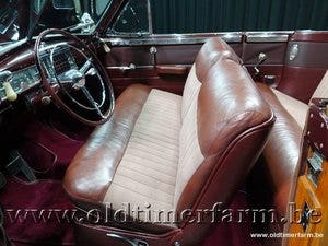 1948 Chrysler Town and Country 2 door Convertible '48 For Sale (picture 4 of 12)