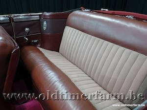 1948 Chrysler Town and Country 2 door Convertible '48 For Sale (picture 7 of 12)