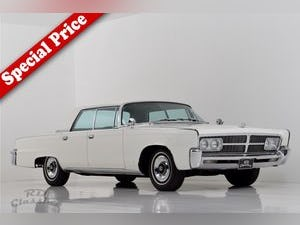1965 Chrysler Imperial Crown For Sale (picture 1 of 12)