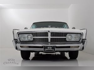 1965 Chrysler Imperial Crown For Sale (picture 2 of 12)