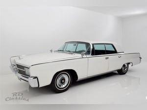 1965 Chrysler Imperial Crown For Sale (picture 3 of 12)