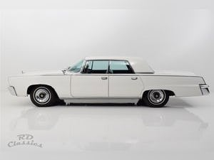 1965 Chrysler Imperial Crown For Sale (picture 4 of 12)
