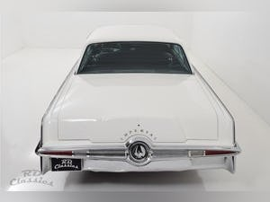 1965 Chrysler Imperial Crown For Sale (picture 6 of 12)