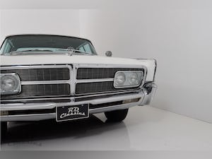 1965 Chrysler Imperial Crown For Sale (picture 7 of 12)