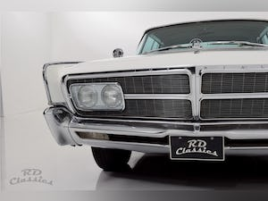 1965 Chrysler Imperial Crown For Sale (picture 8 of 12)
