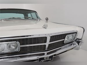 1965 Chrysler Imperial Crown For Sale (picture 9 of 12)