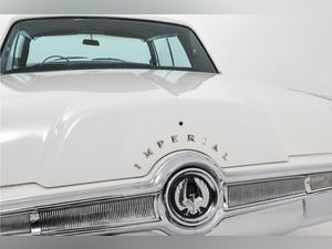 1965 Chrysler Imperial Crown For Sale (picture 10 of 12)