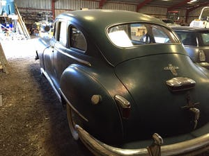 1948 Chrysler Windsor For Sale (picture 1 of 6)