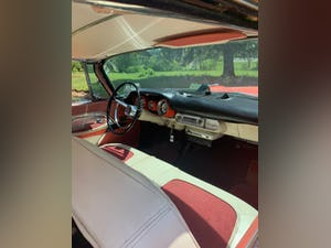 1957 Chrysler New Yorker hardtop coupe For Sale (picture 3 of 7)
