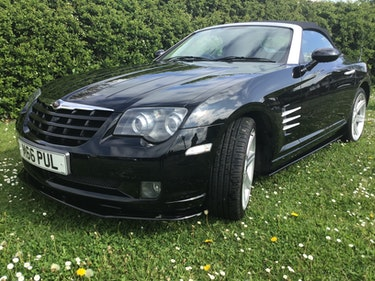 Picture of 2004 Lovely Crossfire Roadster For Sale