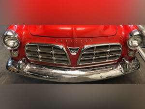 1955 Chrysler 300C HEMI the original Muscle car For Sale (picture 1 of 12)