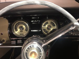 1955 Chrysler 300C HEMI the original Muscle car For Sale (picture 7 of 12)