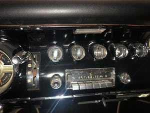 1955 Chrysler 300C HEMI the original Muscle car For Sale (picture 8 of 12)