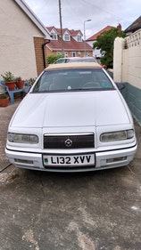 Picture of 1994 Chrysler LeBaron Convertible For Sale