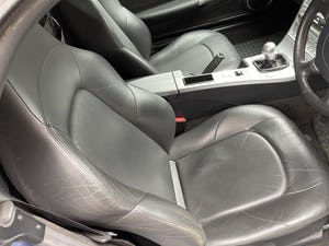 2005 chrysler crossfire roadster low mileage   nice condition For Sale (picture 9 of 12)
