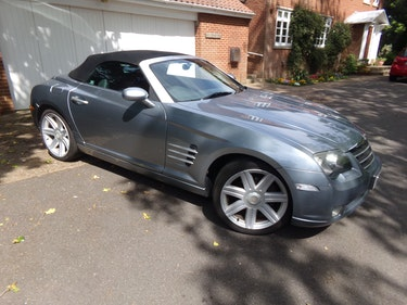 Picture of 2005 Chrysler Crossfire For Sale