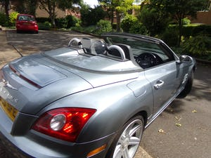 2005 Chrysler Crossfire For Sale (picture 4 of 9)