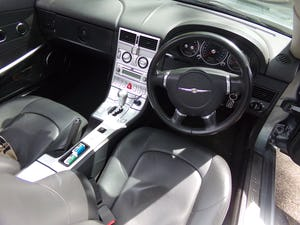 2005 Chrysler Crossfire For Sale (picture 6 of 9)
