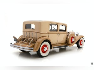 1931 CHRYSLER CG IMPERIAL CLOSE-COUPLED SEDAN For Sale (picture 3 of 12)