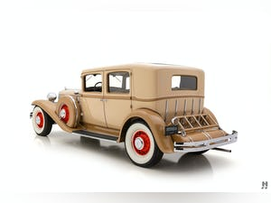 1931 CHRYSLER CG IMPERIAL CLOSE-COUPLED SEDAN For Sale (picture 4 of 12)