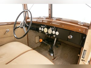 1931 CHRYSLER CG IMPERIAL CLOSE-COUPLED SEDAN For Sale (picture 8 of 12)