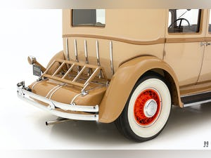 1931 CHRYSLER CG IMPERIAL CLOSE-COUPLED SEDAN For Sale (picture 12 of 12)